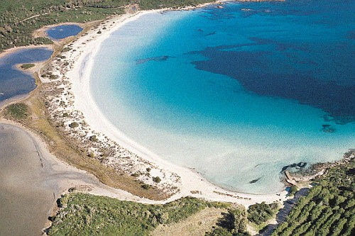 Le 10 spiagge della sardegna che tutti dovrebbero vedere for Sardegna budoni spiagge
