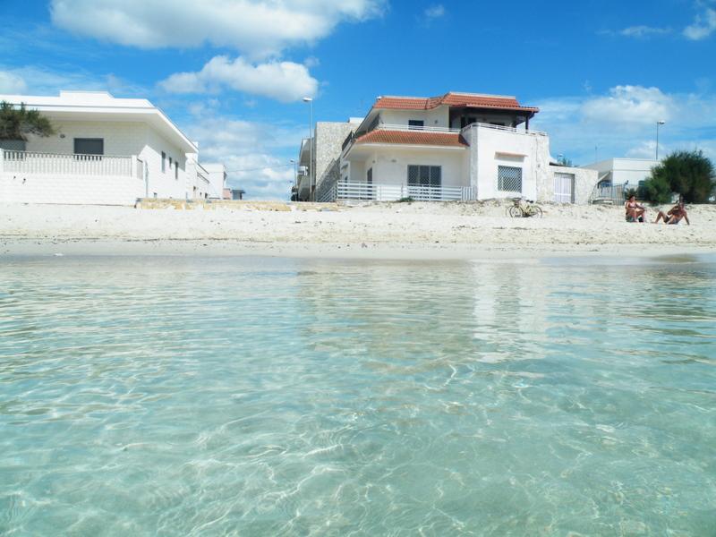 In sardegna la meta per le case vacanza pi conveniente in for Case sul mare sardegna vendita