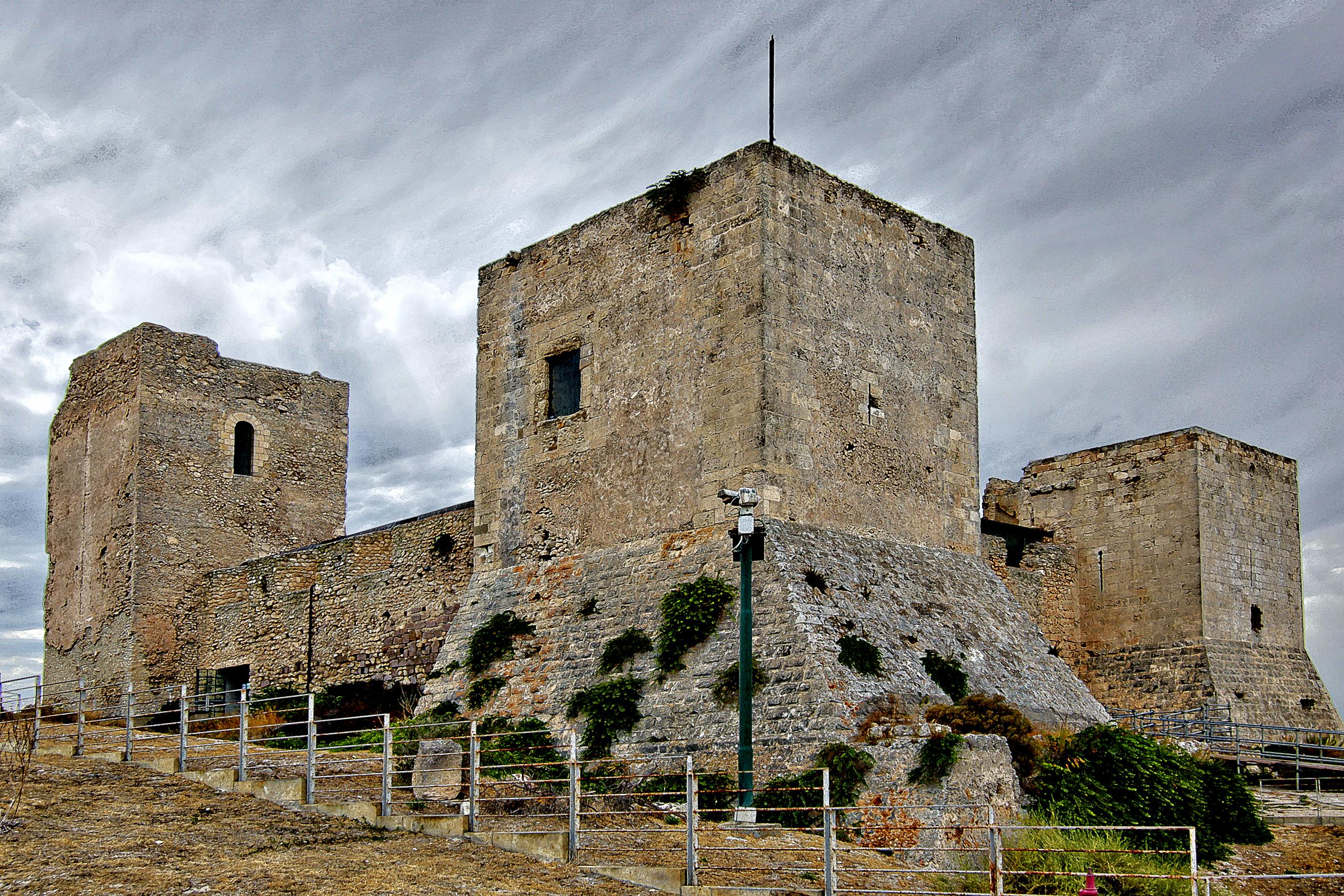 Castelo de San Michele