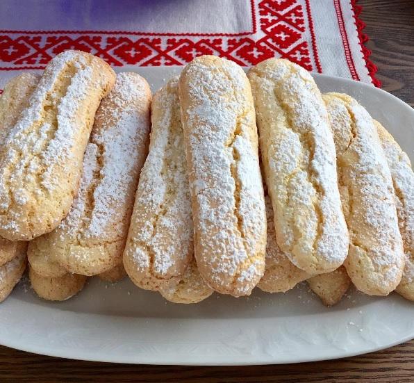 Ricette sarde come preparare is pistoccus i savoiardi for Ricette dolci sardi